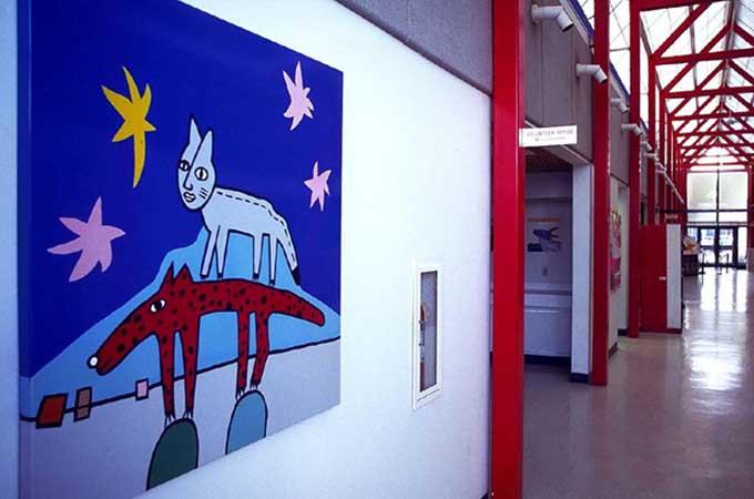 Anchorage entry 1